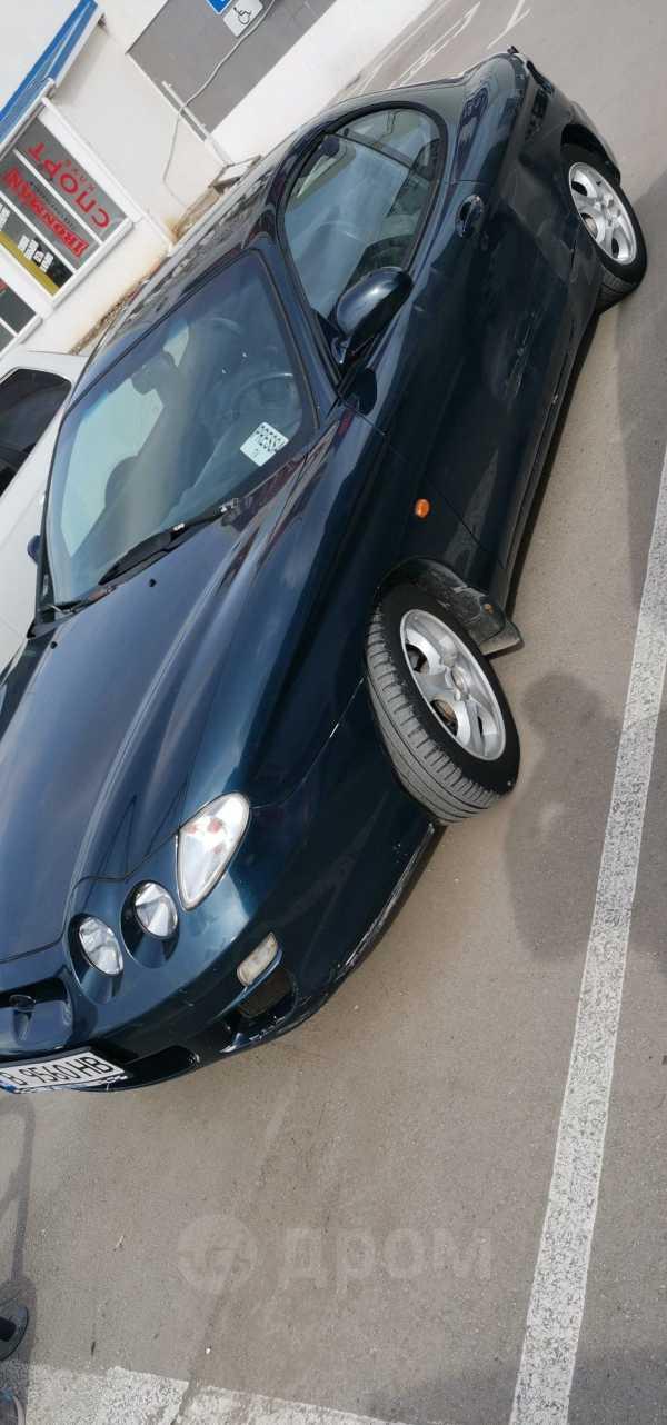 Hyundai Coupe, 2000 год, 70 000 руб.
