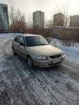 Hyundai Accent, 2006 год, 155 000 руб.