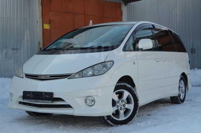 Toyota Estima, 2004 год, 775 000 руб.