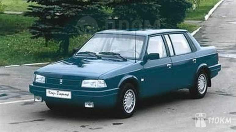 Москвич 2142, 2001 год, 65 000 руб.
