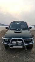 Nissan Mistral, 2000 год, 525 000 руб.