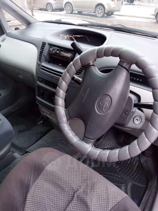Toyota Nadia, 1998 год, 345 000 руб.