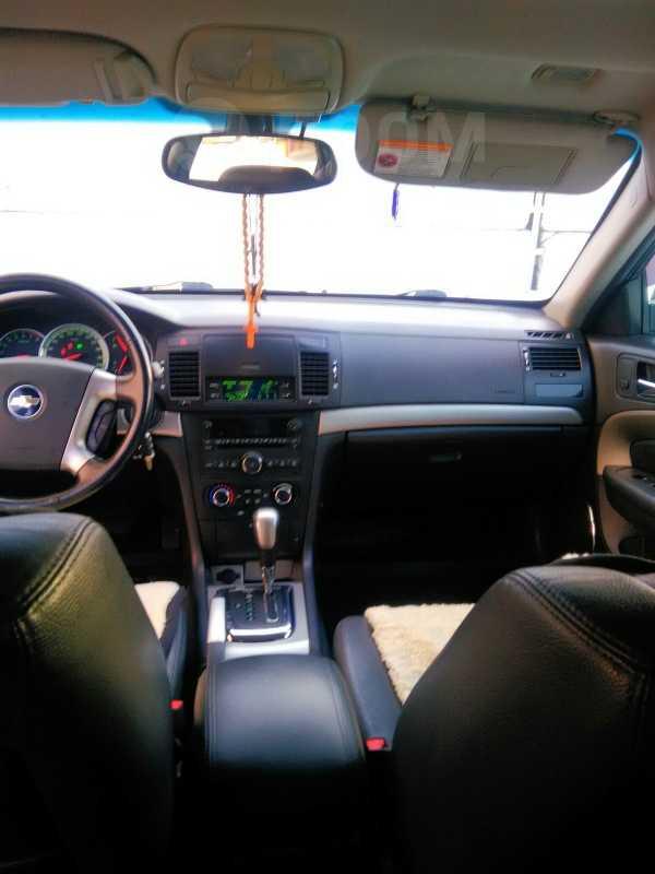 Chevrolet Epica, 2006 год, 345 000 руб.
