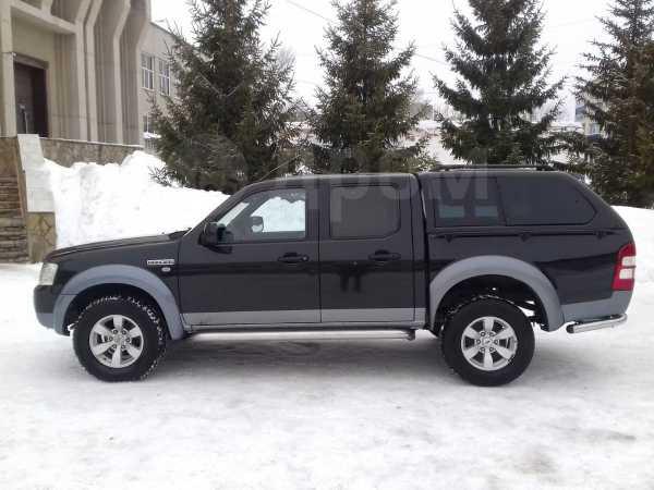 Ford Ranger, 2008 год, 495 000 руб.