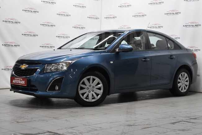 Chevrolet Cruze, 2013 год, 449 000 руб.