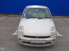 Новосибирск WiLL Vi 2000