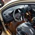 Hyundai Solaris, 2014 год, 520 000 руб.