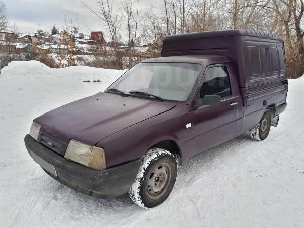 ИЖ 2717, 2001 год, 45 000 руб.