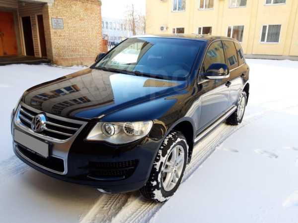 Volkswagen Touareg, 2008 год, 738 000 руб.