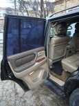 Toyota Land Cruiser, 2000 год, 990 000 руб.