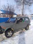 Лада 4x4 Бронто, 1997 год, 217 000 руб.