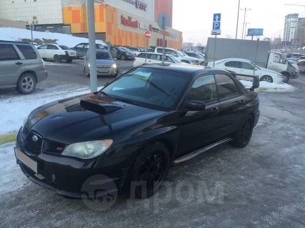 Subaru Impreza WRX STI, 2005 год, 520 000 руб.
