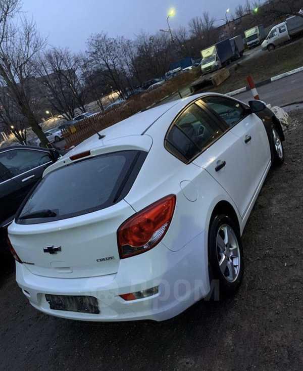 Chevrolet Cruze, 2012 год, 245 000 руб.