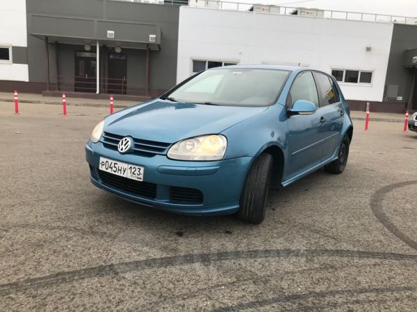 Volkswagen Golf, 2006 год, 330 000 руб.