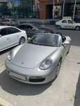 Porsche Boxster, 2006 год, 1 250 000 руб.