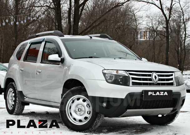 Renault Duster, 2013 год, 619 000 руб.