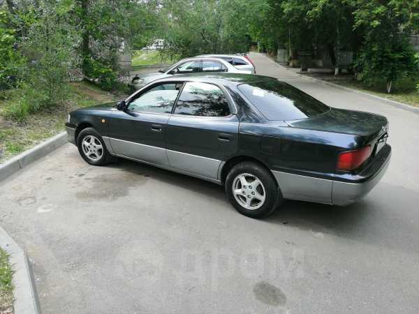 Toyota Vista, 1996 год, 215 000 руб.