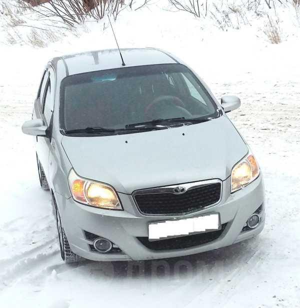 Daewoo Gentra, 2008 год, 330 000 руб.