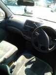 Toyota Raum, 1998 год, 195 000 руб.