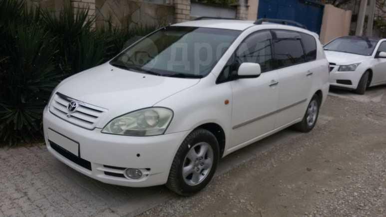 Toyota Ipsum, 2002 год, 430 000 руб.