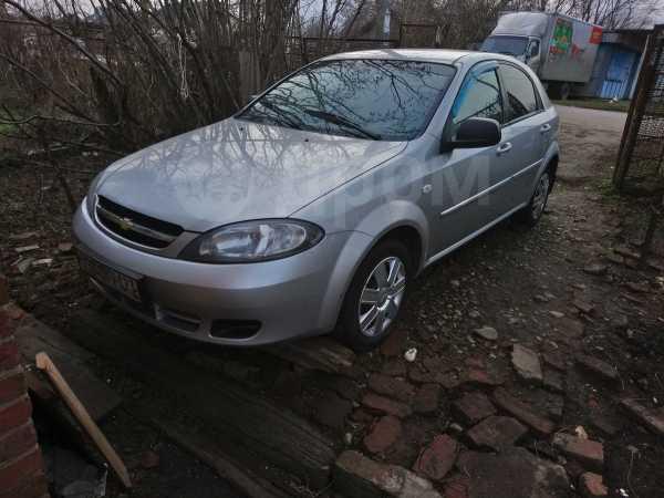 Chevrolet Lacetti, 2011 год, 205 000 руб.