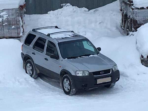 Ford Maverick, 2003 год, 420 000 руб.