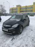 Opel Mokka, 2013 год, 545 000 руб.