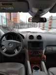 Mercedes-Benz M-Class, 2005 год, 565 000 руб.