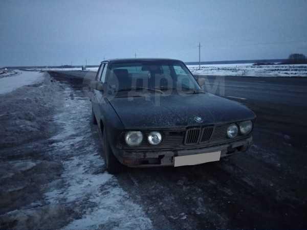 BMW 5-Series, 1986 год, 50 000 руб.