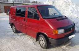 Киров Transporter 1991