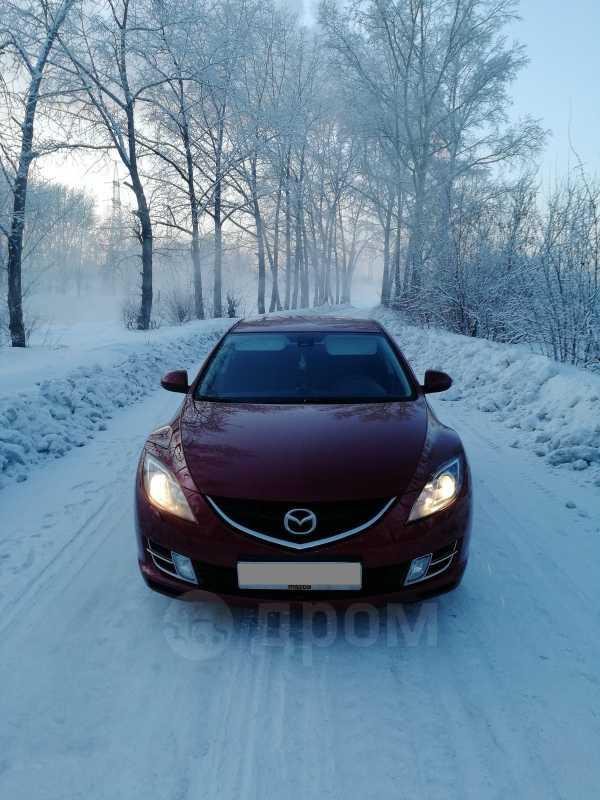 Mazda Mazda6, 2008 год, 548 000 руб.