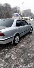 Honda Torneo, 1999 год, 255 000 руб.