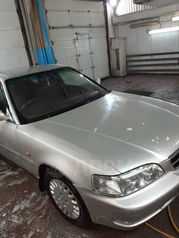 Honda Accord Inspire, 1995 год, 170 000 руб.