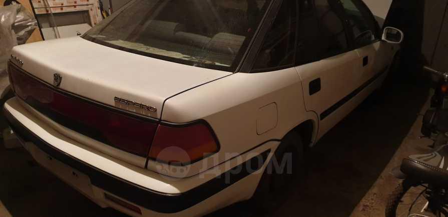 Daewoo Espero, 1997 год, 27 000 руб.