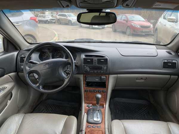 Chevrolet Evanda, 2005 год, 150 000 руб.