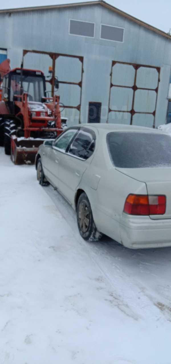 Toyota Vista, 1996 год, 110 000 руб.