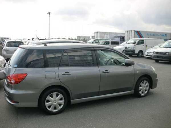 Nissan Wingroad, 2007 год, 535 000 руб.