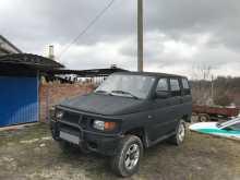 Новороссийск Симбир 1999