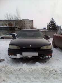 Екатеринбург Camry 1990