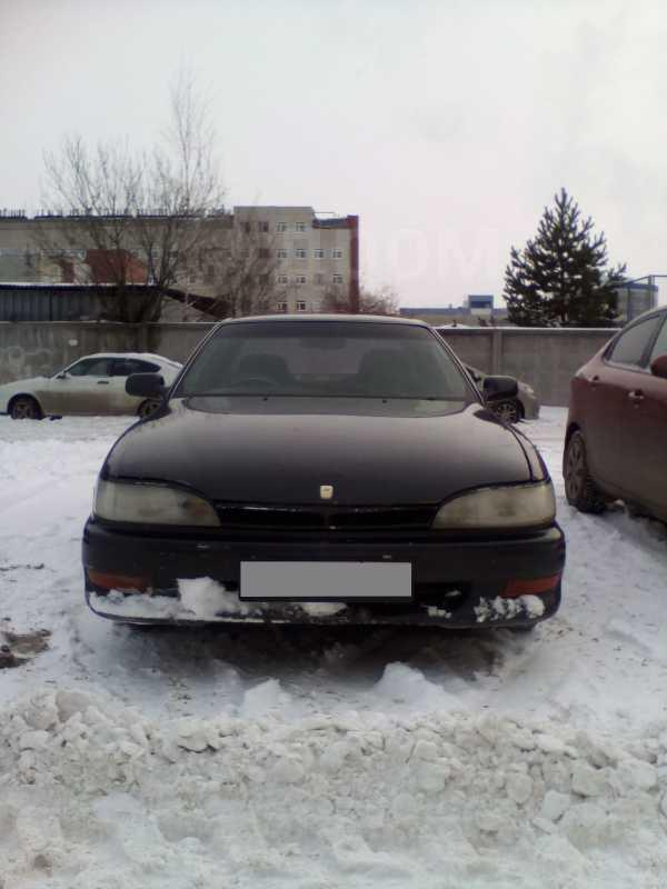 Toyota Camry, 1990 год, 90 000 руб.