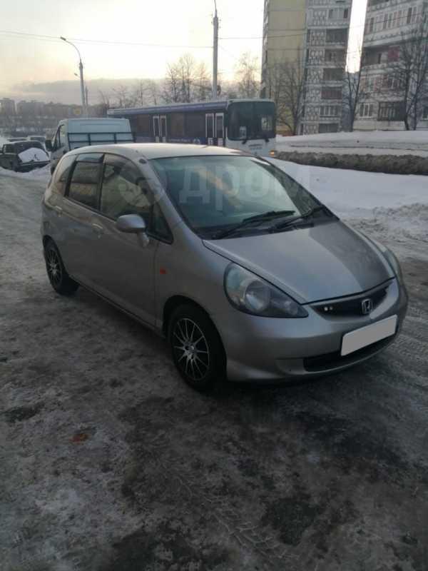 Honda Fit, 2005 год, 255 000 руб.