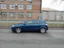 Санкт-Петербург Opel Astra 2006