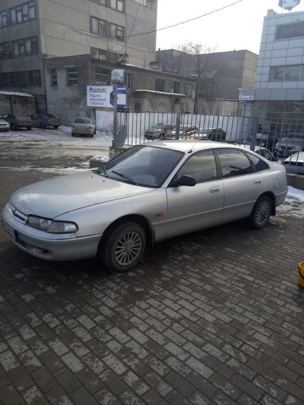 Mazda 626, 1994 год, 95 000 руб.