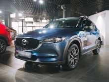 Москва Mazda CX-5 2019