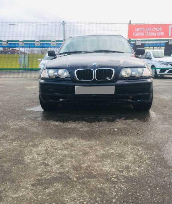 BMW 3-Series, 2000 год, 166 000 руб.