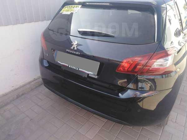 Peugeot 308, 2014 год, 615 000 руб.