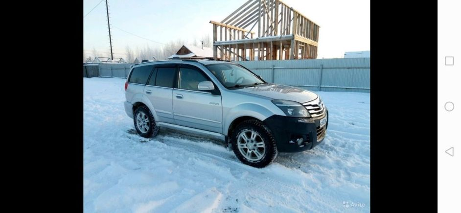 Great Wall Hover H3, 2013 год, 450 000 руб.