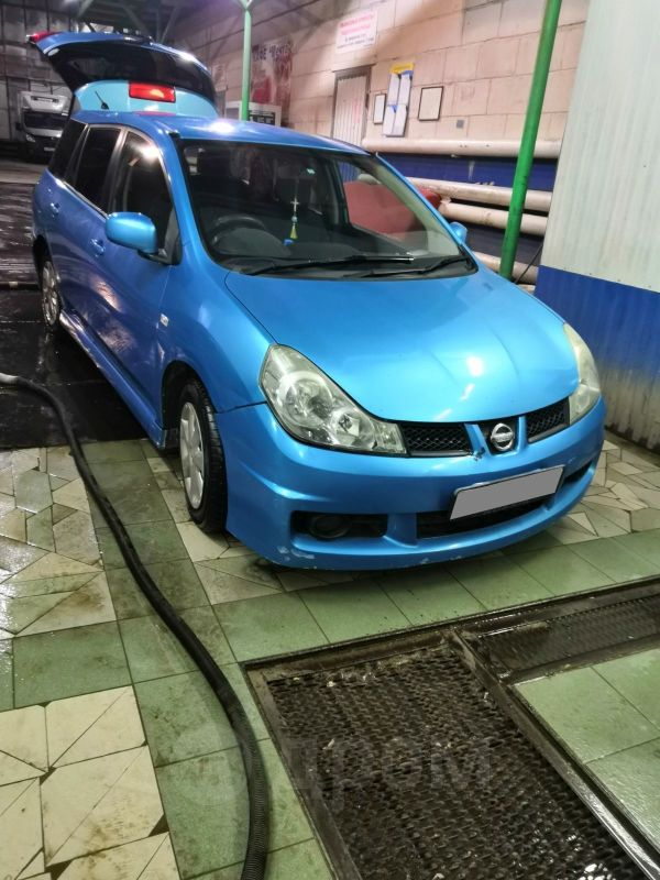 Nissan Wingroad, 2005 год, 370 000 руб.