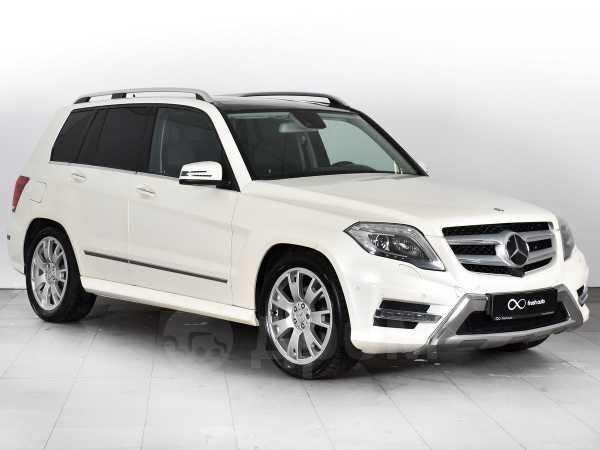 Mercedes-Benz GLK-Class, 2014 год, 1 489 000 руб.