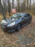 Subaru Legacy, 2009 год, 640 000 руб.